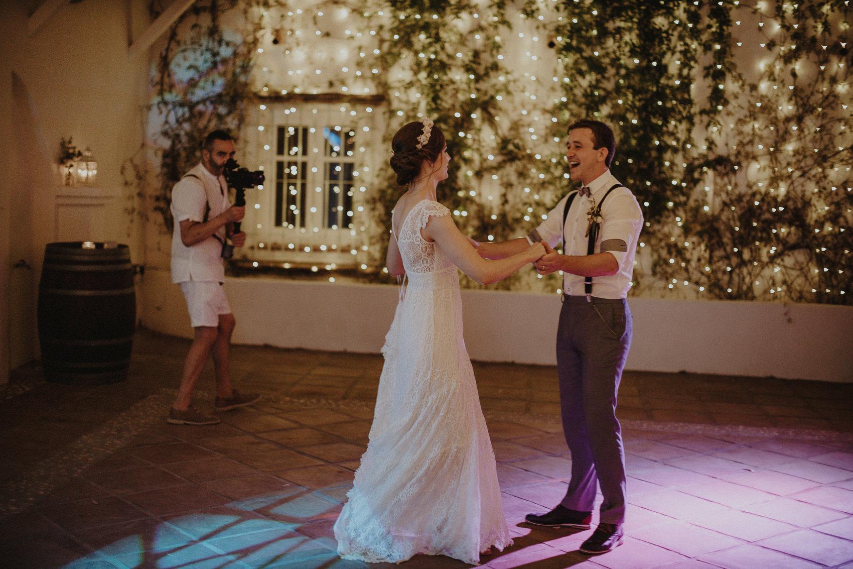 Sarah & Bill | Summer wedding at Cortijo Rosa Blanca | Marbella - Spain 155