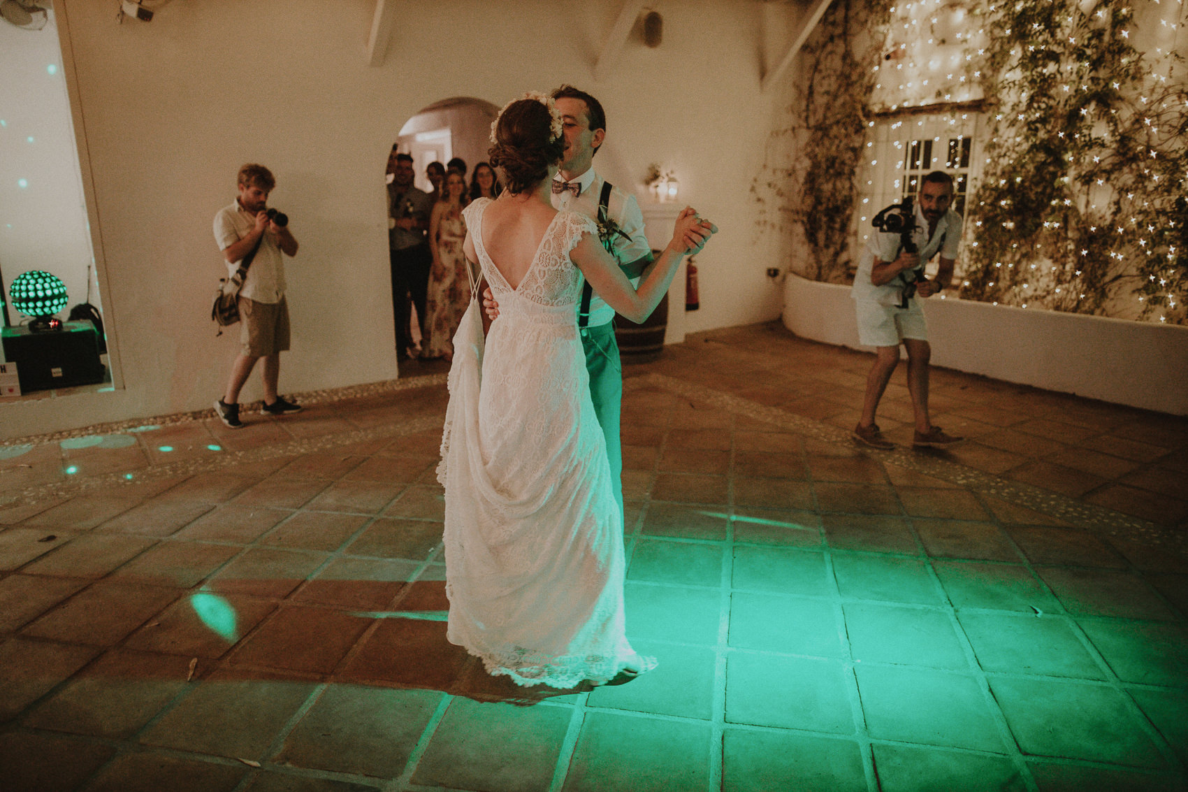 Sarah & Bill | Summer wedding at Cortijo Rosa Blanca | Marbella - Spain 158