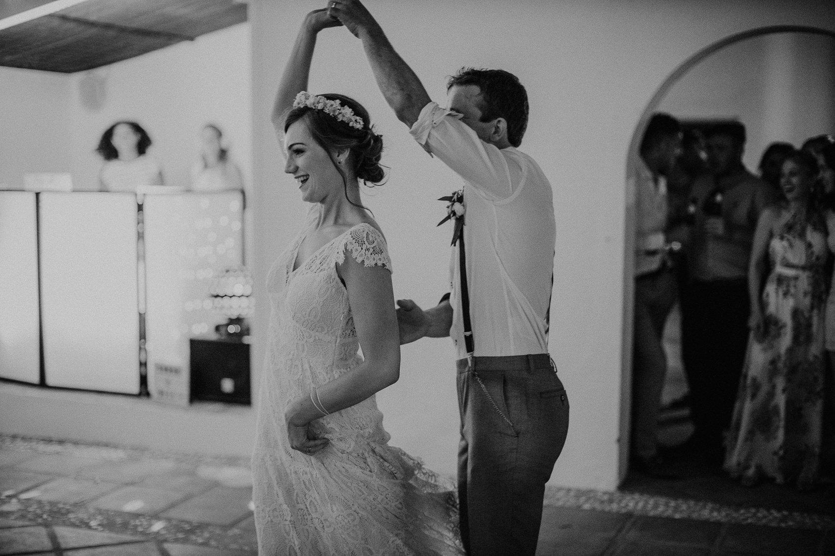 Sarah & Bill | Summer wedding at Cortijo Rosa Blanca | Marbella - Spain 161