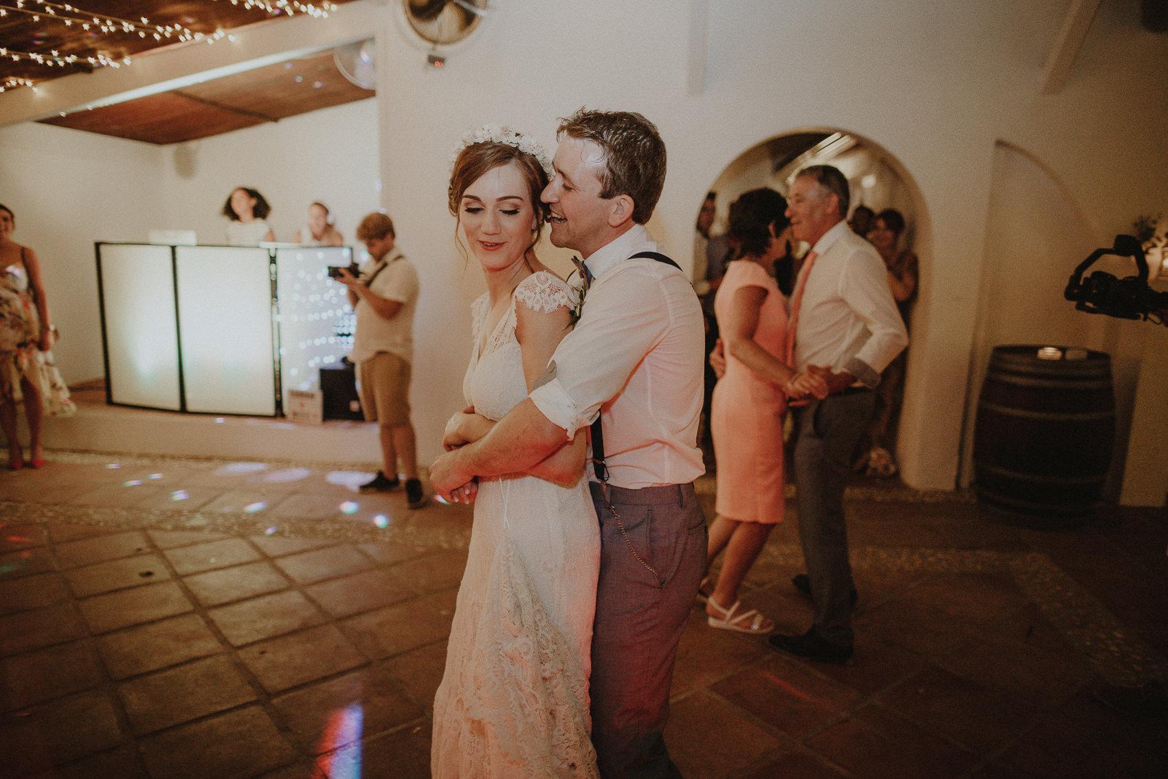 Sarah & Bill | Summer wedding at Cortijo Rosa Blanca | Marbella - Spain 162