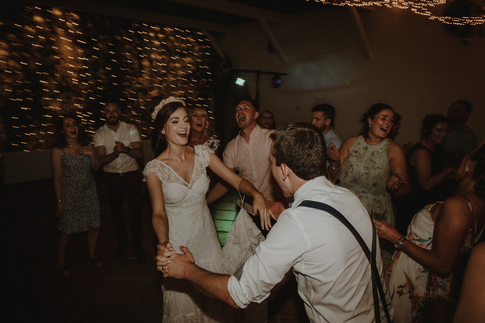 Sarah & Bill | Summer wedding at Cortijo Rosa Blanca | Marbella - Spain 165