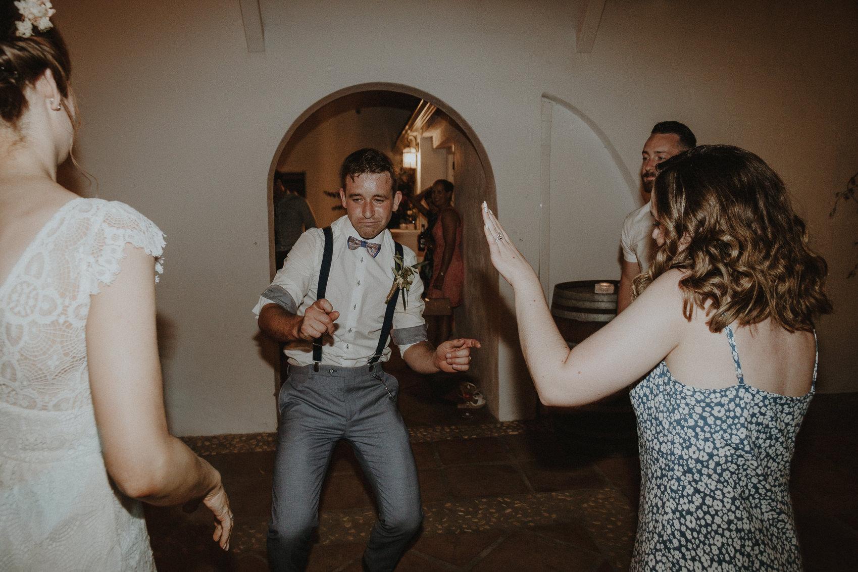 Sarah & Bill | Summer wedding at Cortijo Rosa Blanca | Marbella - Spain 170