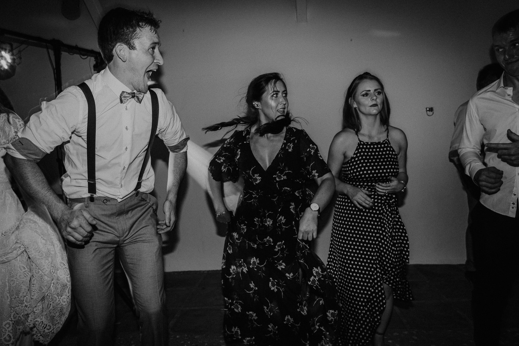 Sarah & Bill | Summer wedding at Cortijo Rosa Blanca | Marbella - Spain 174
