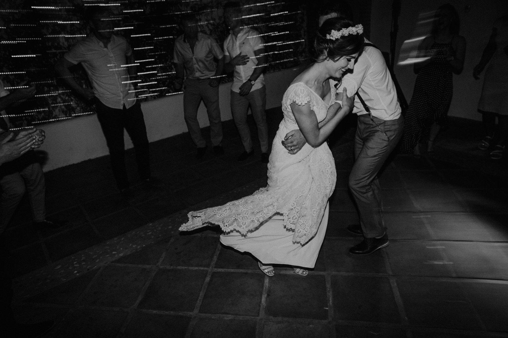 Sarah & Bill | Summer wedding at Cortijo Rosa Blanca | Marbella - Spain 175