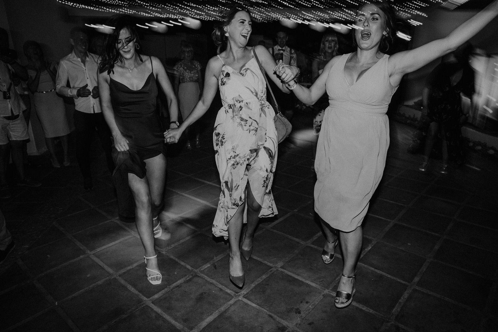 Sarah & Bill | Summer wedding at Cortijo Rosa Blanca | Marbella - Spain 177