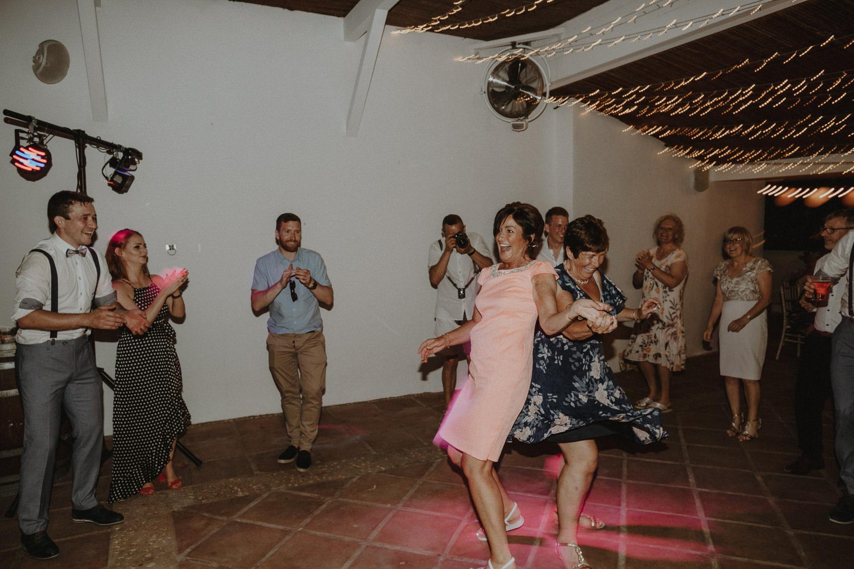 Sarah & Bill | Summer wedding at Cortijo Rosa Blanca | Marbella - Spain 178