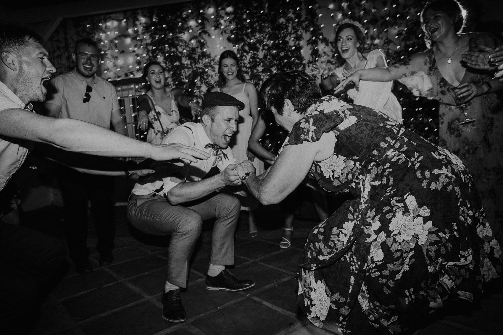 Sarah & Bill | Summer wedding at Cortijo Rosa Blanca | Marbella - Spain 181