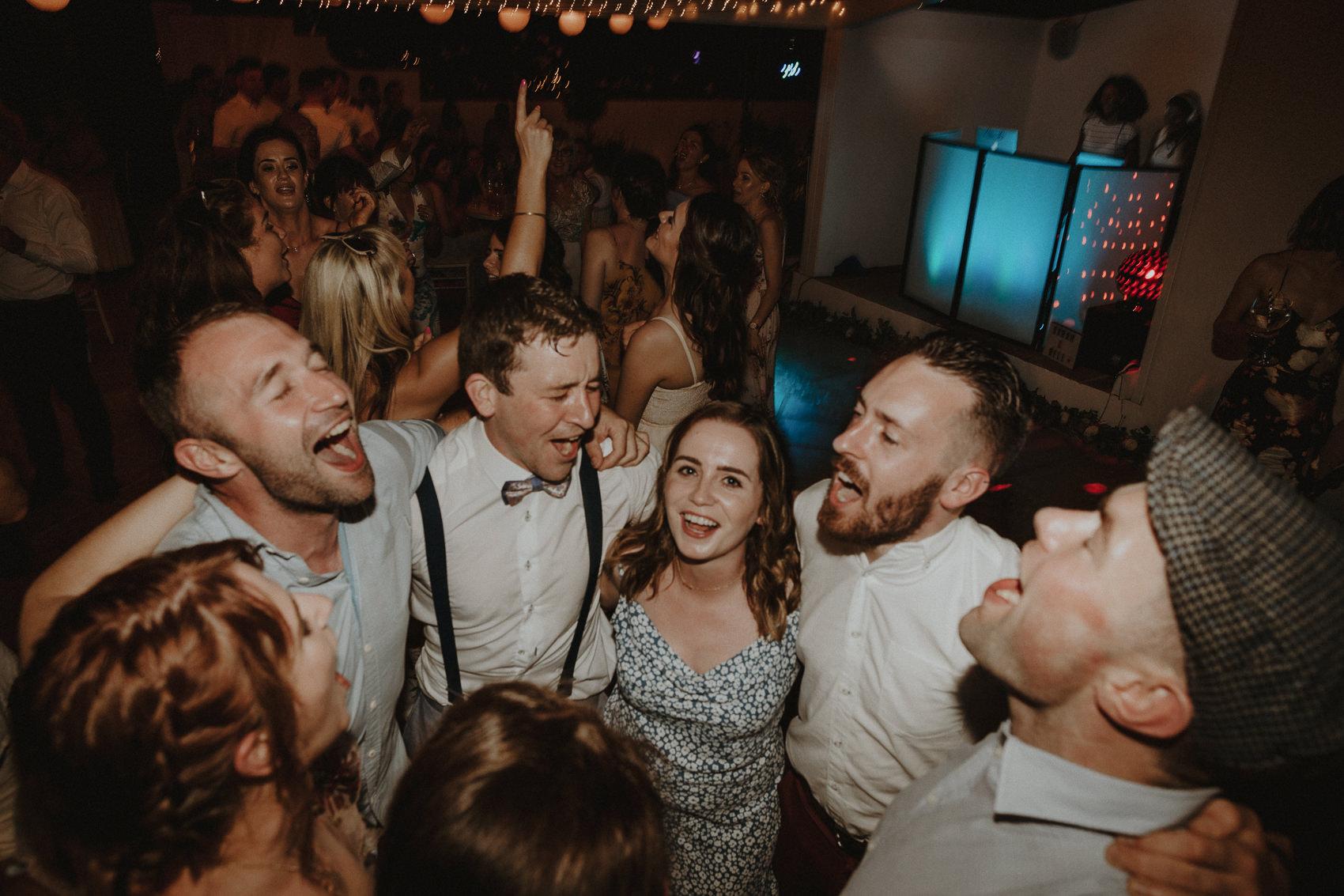Sarah & Bill | Summer wedding at Cortijo Rosa Blanca | Marbella - Spain 182