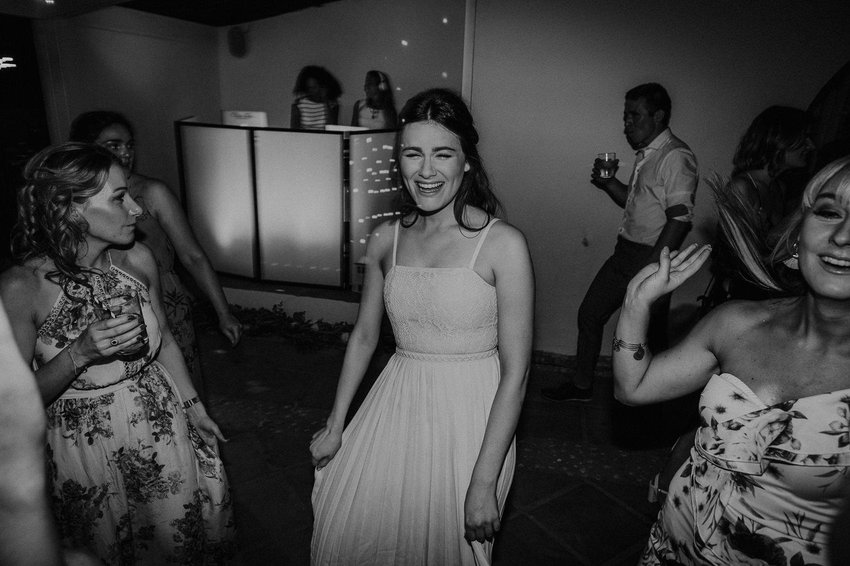 Sarah & Bill | Summer wedding at Cortijo Rosa Blanca | Marbella - Spain 185