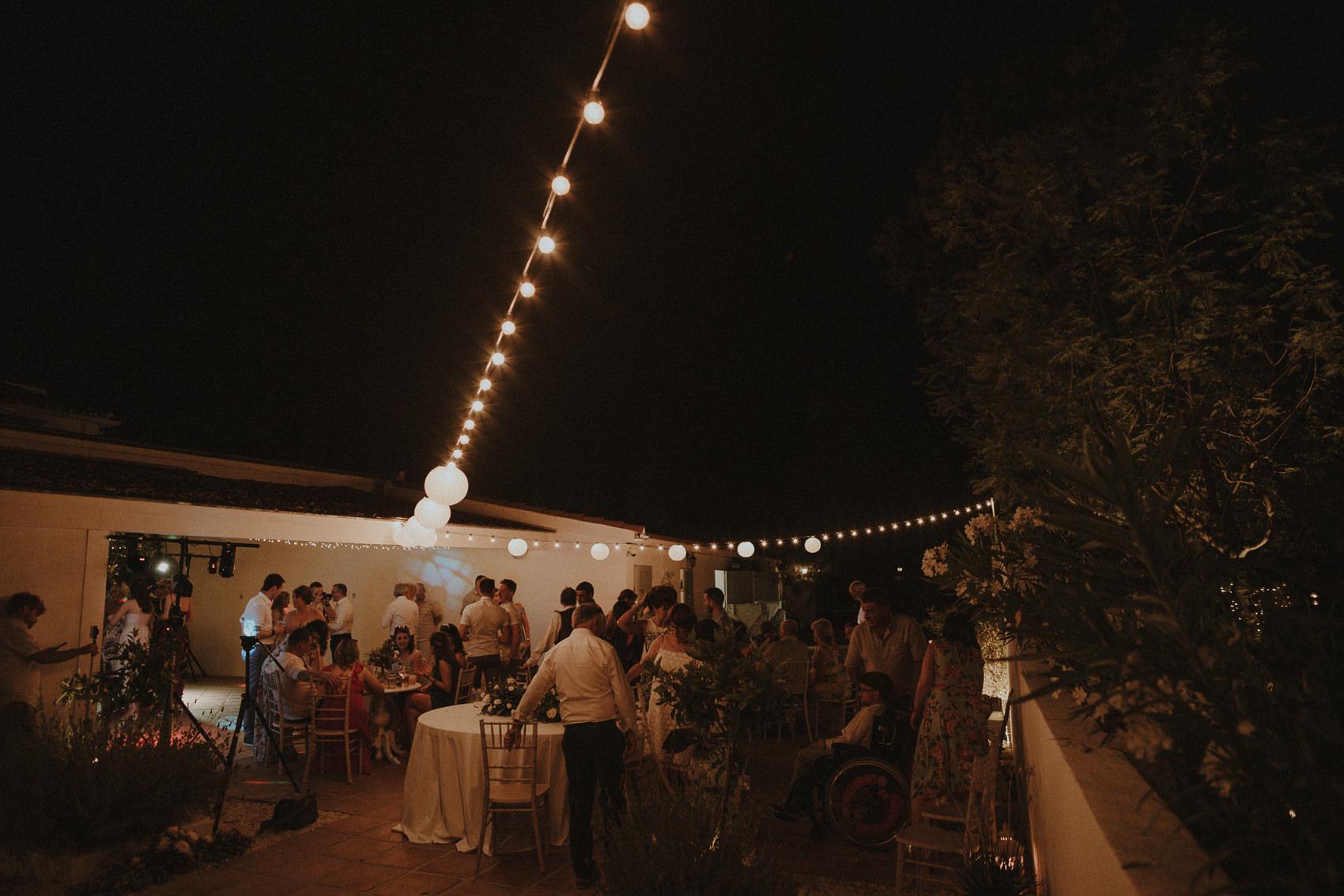 Sarah & Bill | Summer wedding at Cortijo Rosa Blanca | Marbella - Spain 186